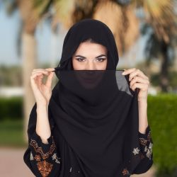 Should Women Wear Hijabs When Visiting Muslim Countries?
