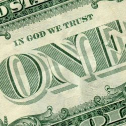 Kentucky School Gets Around 'In God We Trust' Requirement by Framing Dollar Bill