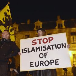 Islam: A Threat to European Culture?