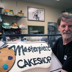 Colorado Baker Back in Court After Refusing to Make Cake for Transgender Woman
