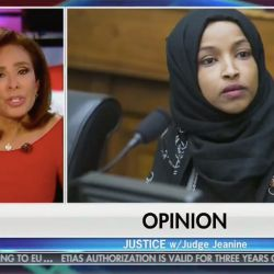 Fox News Host's Comments on Muslim Legislator Spark Uproar