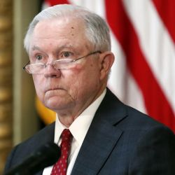 Jeff Sessions Announces Religious Liberty Task Force