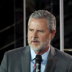 A Sinner in the Ranks? Falwell Family Behavior Casts Pall over Faith Message