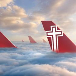 Flying Judah 1: First Christian-Only Airline Takes to the Skies