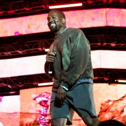 Kanye West Upsets Christians With Religious 'Sunday Service' Performances, Expensive Merchandise