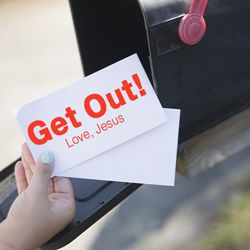 You've Got Hatemail: Church Kicks Out Lesbian Member in Viral Letter