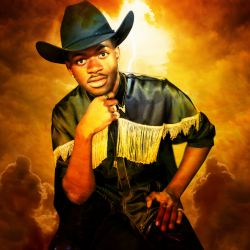 "Lil Nas X Releases ""Satan Shoes,"" Sets the Internet on Fire"