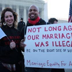Continued Collision Between Religious Freedom and Marriage Equality