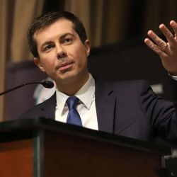 Presidential Hopeful Pete Buttigieg Calls Republicans Who Oppose Raising Minimum Wage 'So-Called Christians'