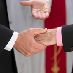 DOMA Matters to Ministers Ordained Online