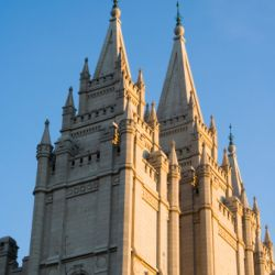 Mormon Church Ousts Ordination Rights Activist