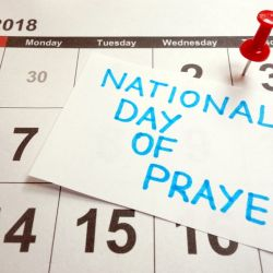 "Is the ""National Day of Prayer"" Constitutional?"