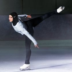 "Nike's Newest Product: The ""Pro Hijab"""