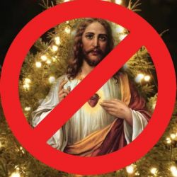 Virginia School Bans Jesus From Christmas Concert