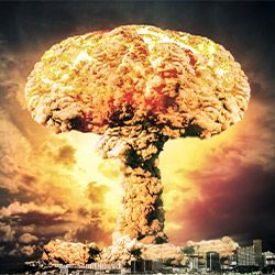 Seventh-Day Adventist Prophetess Predicts Nashville to be Nuked Next Month