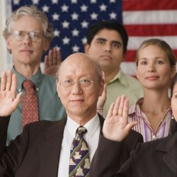 "Should ""So Help Me God"" Be Removed From U.S. Citizenship Oath?"