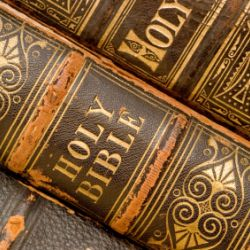Minister's New Book Redefines the Bible
