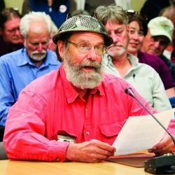 Pastafarian Pastor Delivers Controversial Opening Prayer at Government Meeting
