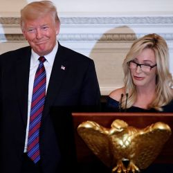 Who is Paula White? Meet the Prosperity Gospel Preaching Televangelist Joining the Trump White House