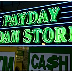 Oklahoma Ministers Take a Stand Against Payday Loans