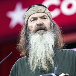 'Duck Dynasty' Star Claims People Need Jesus, Not Health Care