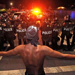 Wave of Violence: Police Brutality and Racial Conflict in America