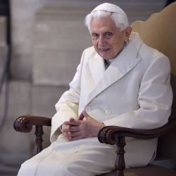 Pope Benedict XVI Blames Clergy Abuse Crisis on Sexual Revolution