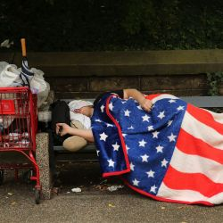 Study: Christians Twice as Likely to Blame Poverty on Laziness