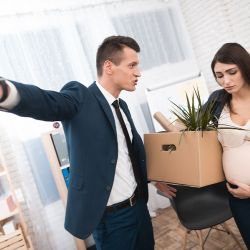 Can You Be Fired for Having Sex? Women Face Pregnancy Discrimination at Work