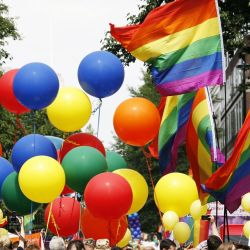 Should Catholics March in Pride Parades?