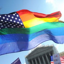 A Turning Point? Christian Support for Gay Rights is Growing