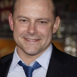 Comedian Rob Corddry Performs a Wedding with ULC Ordination