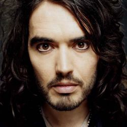 Russell Brand Brings Ministry to New Comic Heights