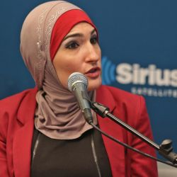 Muslim Activist Calls for Jihad Against Trump Administration