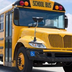 School Bus Driver Suspended for Trying to Convert Kids to Christianity