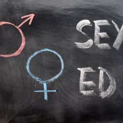 Should Kids Be Taught Sex-Ed in School?