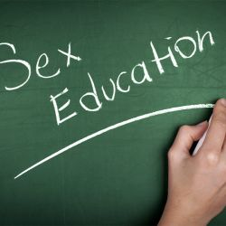 How Much Should Kids Learn About Sex? The Debate is Raging in Washington State