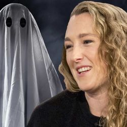 Meet the Woman Who Claims She's Had Sex with 20 Ghosts