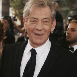 Sir Ian McKellen, the Ordained