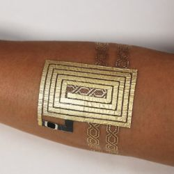 Smart Tattoos: Mark of the Beast?