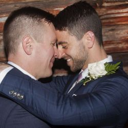 Gay Couple Orders Wedding Programs, Instead Receives Homophobic Pamphlets