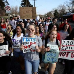 The Power of Youth: How Students Are Pushing the Envelope on Gun Control
