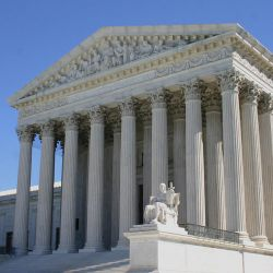 "U.S. Supreme Court Says ""Yes"" to Prayer Meetings"