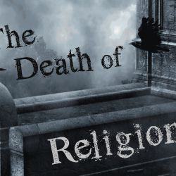 Religion in America is Dying Out - And Good Riddance