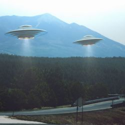 Aliens Are Real? Pentagon to Declassify UFO Findings