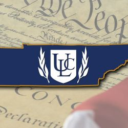 The Universal Life Church Sues Tennessee to Protect Online Ordination