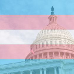 All God's Children? New Bill Sparks Debate on Trans Rights