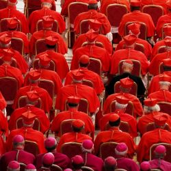 Bombshell: New Book Alleges 80 Percent of Vatican Priests Are Gay
