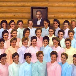Polygamy Lives on in Town Run by Mormon Cult