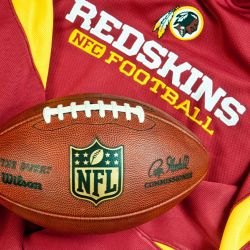 "Goodbye ""Redskins"" – NFL Team Announces Name Change"